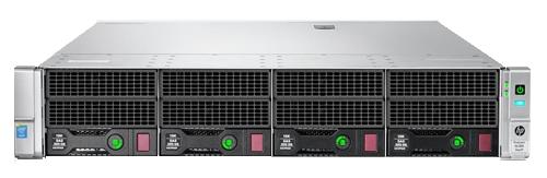 سرور HPE proliant DL380 GEN9 4LFF