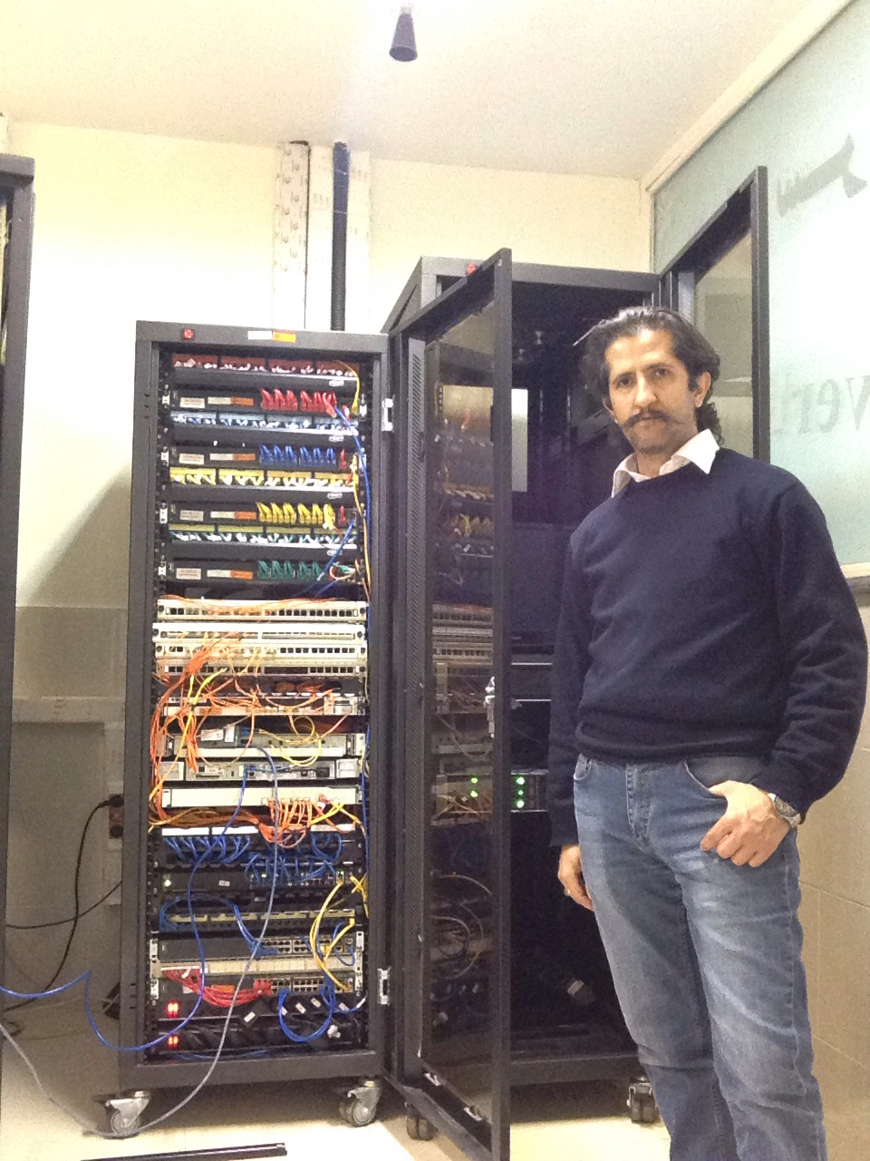 مهندس شبکه
