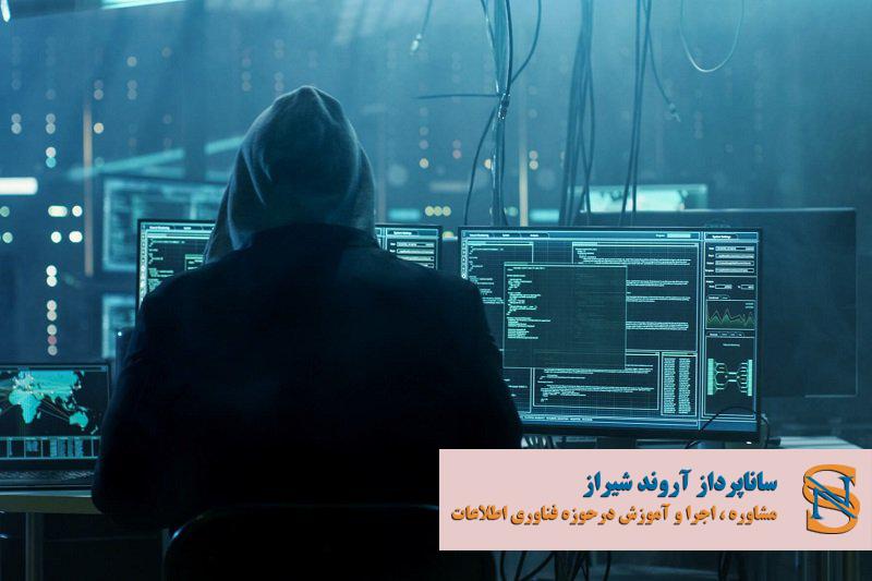 حملات دنیای امنیت در حوزه شبکه