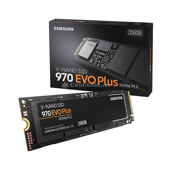 Samsung 970 Evo Plus M.2